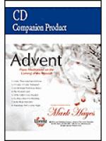 Advent - Performance CD Sheet Music