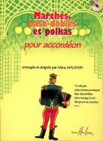 Marches, Paso-Dobles Et Polkas Sheet Music