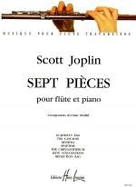 Pieces (7) Sheet Music