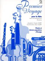 Premier Voyage - Volume 2 Sheet Music