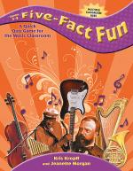 Five-Fact Fun Sheet Music