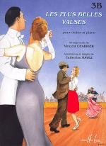 Les Plus Belles Valses - Volume 3B Sheet Music