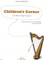 Children'S Corner Sheet Music