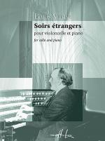 Soirs Etrangers Op. 56 Sheet Music