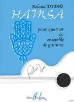 Hamsa Sheet Music