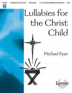 Lullabies for the Christ Child Sheet Music