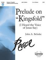Prelude on Kingsfold Sheet Music