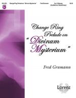 Change Ring Prelude on Divinum Mysterium Sheet Music