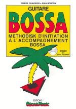 Methodisk De Bossa-Nova Sheet Music