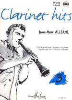 Clarinet Hits - Volume 3 Sheet Music
