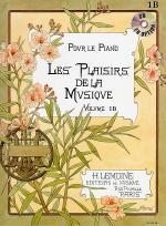 Les Plaisirs de la musique Vol. 1B Sheet Music