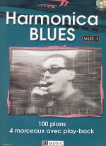 Harmonica Blues - Volume 1 Sheet Music