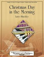 Christmas Day in the Morning Sheet Music