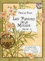 Les Plaisirs de la musique Vol. 2B Sheet Music