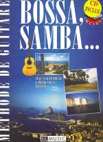 Bossa, Samba Sheet Music