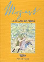 Les Noces de Figaro Sheet Music