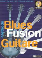 Blues Fusion Sheet Music