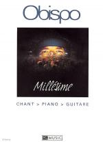 Millesime Sheet Music