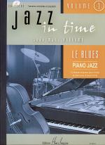 Jazz In Time - Volume 1 (Le Blues) Sheet Music