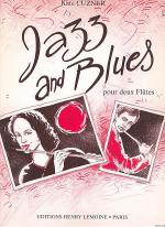Jazz And Blues Sheet Music