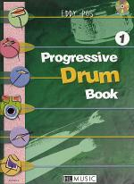 Progressive Drum Book 1 Sheet Music