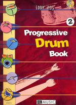 Progressive Drum Book 2 Sheet Music