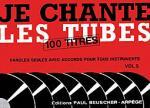 Je Chante Les Tubes 5 Sheet Music