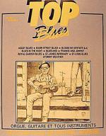 Top Blues Sheet Music