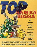 Top Samba Bossa Sheet Music