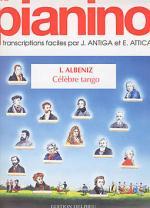 Tango - Pianino 148 Sheet Music
