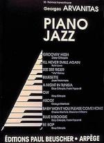 Album Piano Jazz - 10 Themes Sheet Music