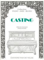 Casting Sheet Music
