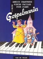 Gospelmania Sheet Music
