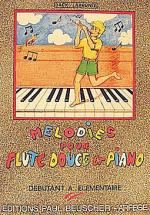 Melodies (25) Sheet Music