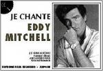 Je Chante Mitchell Sheet Music