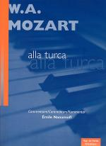Alla Turca KV331 Sheet Music