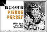 Je Chante Perret Sheet Music