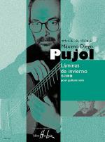 Laminas De Invierno Sheet Music