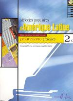 Melodies Populaires D'Amerique Latine - Volume 2C Sheet Music