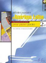 Melodies Populaires D'Amerique Latine - Volume 2F Sheet Music