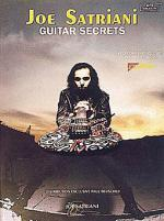 Guitar Secrets - Edition Francaise Sheet Music