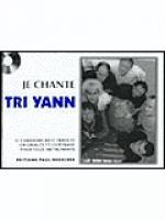 Je Chante Tri Yann Sheet Music