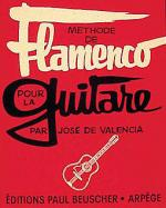 Methode De Flamenco Sheet Music