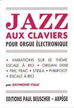 Jazz Aux Claviers Sheet Music