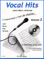 Vocal Hits - Volume 3 Sheet Music