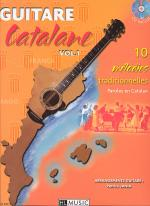 Guitare Catalane Sheet Music
