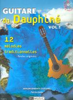 Guitare Du Dauphine - Volume 1 Sheet Music