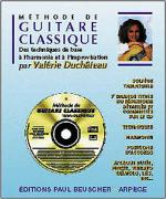 Methode De Guitare (Classique) Sheet Music