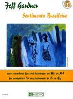 Sentimento Brasileiro Sheet Music