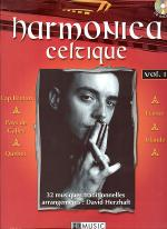 Harmonica Celtique - Volume 1 Sheet Music